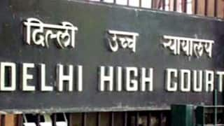 Notes of judges' stenos don't come under RTI: High Court