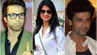 Diwali 2016: Jennifer Winget, Kushal Tandon, Ritwik Dhanjani urge fans to have 'no crackers', eco-friendly Diwali!