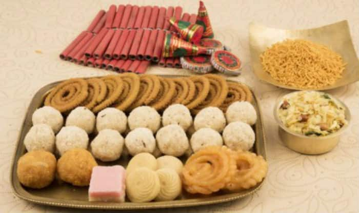 Image result for traditional Diwali sweets