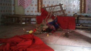 Bangladesh: 15 temples, houses of Hindus vandalized in Chittagong