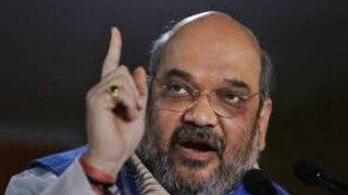 Rahul Gandhi crossed limits with his 'dalali' remark: Amit Shah