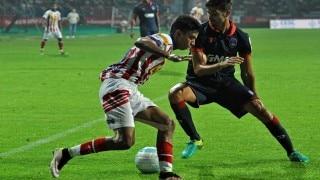 ISL 2016 Atletico de Kolkata Vs Delhi Dynamos FC Highlights & Match Result: ATK register first home win, beat Delhi 1-0