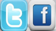 Data Controversy: संसद की समिति ने फेसबुक, ट्विटर को भेजा समन