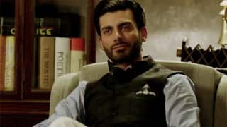 Finally! Fawad Khan responds to Uri Attacks, Surgical Strikes and ban on Pakistani artists!