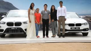 Maintenance woes force Dipa Karmakar to return BMW car gifted by Sachin Tendulkar