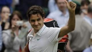 Roger Federer not involved in any accident, media report turns out to be hoax