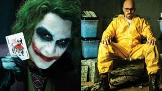 Emraan Hashmi's avatars from The Dark Knight & Breaking Bad will make you think he should go to Hollywood!