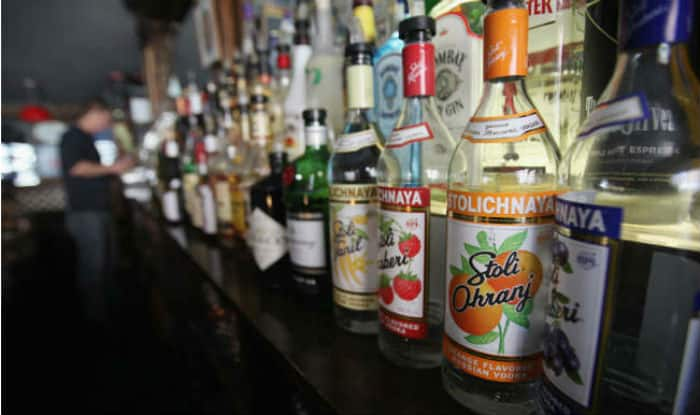 Liquor Shares Rally After High Court Cancels Bihar Prohibition Policy