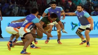 India vs England Live Streaming: Watch online telecast and stream of Kabaddi World Cup 2016 on Star Sports, Hotstar and Starsports.com