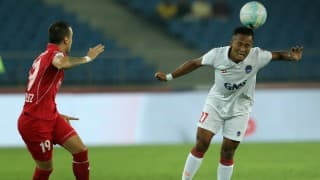 ISL 2016 Delhi Dynamos vs NorthEast United Highlights & Match Result: Dynamos, United settle for 1-1 draw