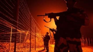 2 terrorists, 1 BSF jawan killed in attack on army, BSF camps in Baramulla