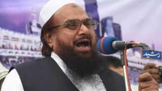 Hafiz Saeed is Pakistan's paid 'strategic agent provocateur', says defence expert