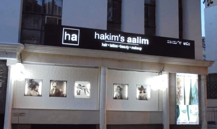 Hair stylist hakim aalim want to prepare style for modi for Aalim hakim salon