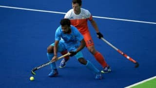 Hockey India vs China Live Streaming: Asian Champions Trophy 2016 India Men's Hockey Live telecast