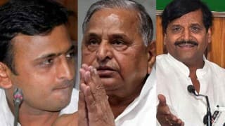 LIVE: Samajwadi Party in a big soup, Ram Gopal Yadav expelled by Mulayam for conspiring with BJP