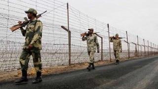 BSF kills 7 Pakistani rangers,1 terrorist in retaliatory fire, gives befitting reply to Pakistan