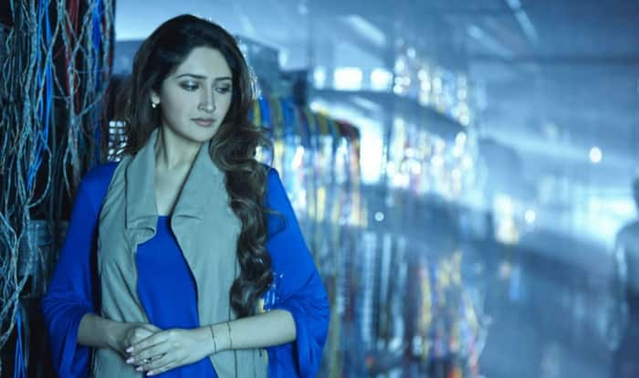 Sayyeshaa Saigal: Ajay Devgn is Effortless as an Actor and Meticulous as a Director