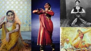 Muslims in the Hindu Dancing Arts: A History