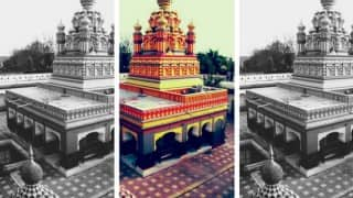 The Legacy of India's Architecture