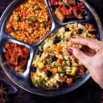 Easy ways to Create a Fabulous Diwali Spread