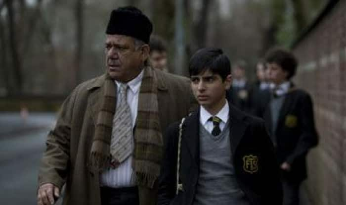om puri in east is east