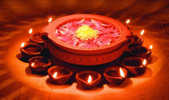 The Multi-Cultural History of Diwali Celebrations
