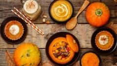 Forget Pumpkin Spice—We Have Spiced Pumpkin