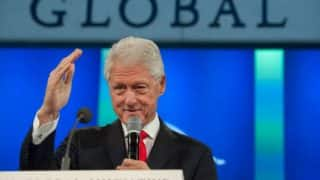 Partnerships Focusing on Rural Development, Education and Women's Empowerment in India Launched at Clinton Global Initiative