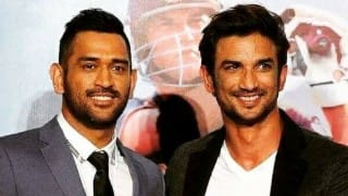 Sushant Singh Rajput Wanted to be Like MS Dhoni: Ankita Lokhande