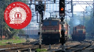 रेलवे में सुधार के लिए उसके कर्मचारियों ने भेजे 1 लाख से अधिक सुझाव