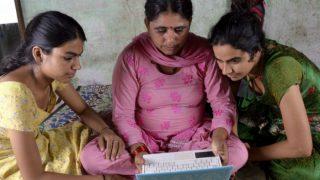 यूपी में मिलेगा 40 लाख महिलाओं को इंटरनेट प्रशिक्षण