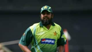 Saeed Ajmal to be considered for selection if he performs well: Inzamam-ul-Haq