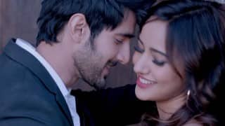Tum Bin 2 song Ishq Mubarak: This Arijit Singh number makes Neha Sharma and Aditya Seal's romance gorgeous!