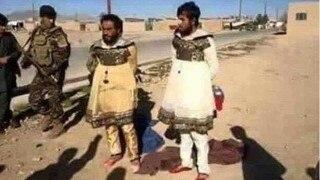 मोसूल: ISIS आतंकियों मेें छाया फौज का खौफ, मौत से बचने के लिये पहन रहे है सलवार-सूट