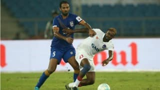 ISL 2016 Delhi Dynamos FC vs Mumbai City FC Highlights & Match Result: Teams play out a thrilling 3-3 draw
