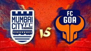 ISL LIVE Score, Mumbai City FC Vs FC Goa: Goa beat Mumbai 1-0