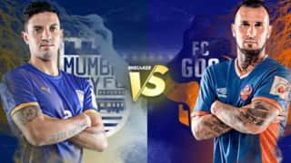Mumbai City FC Vs FC Goa Live Streaming & Preview, ISL 2016: Watch Online Telecast of Indian Super League on Star Sports, Hotstar and starsports.com