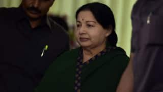 Jayalalithaa health latest update: Tamil Nadu CM recovering well, need few more days stay, says Apollo hospital