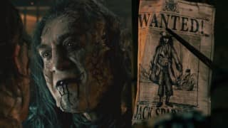 Pirates of Caribbean: Dead Men Tell No Tales teaser out! But where is Jack Sparrow?