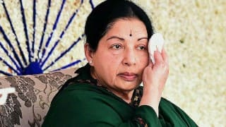 Jayalalithaa dead or alive: All out edit war on Wikipedia page of the Tamil Nadu Chief Minister