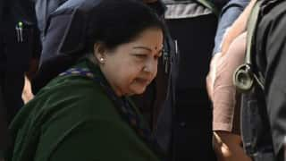 Jayalalithaa is recovering well, Tamil Nadu Governor C Vidyasagar Rao settles rumours after Apollo hospital visit