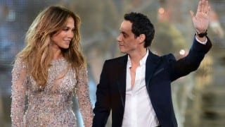 Jennifer Lopez collaborates with ex-husband Marc Anthony for Spanish album