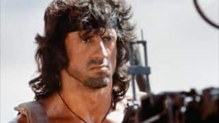 'Rambo' reboot in works with 'Criminal' director