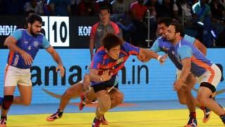 कबड्डी विश्व कप: सेमीफाइनल में जगह पक्की करने आज इंग्लैंड से भिड़ेगा भारत