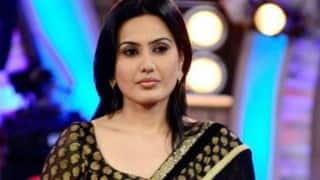 Bigg Boss 10: Ex-contestant Kamya Punjabi lashes at celebrity contestant for maintaining low-key presence in the house!