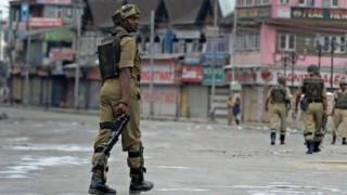 Kashmir unrest: Minor dies in pellet firing, curfew imposed in Srinagar, toll reaches 91