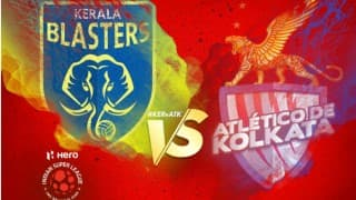 Kerala Blasters FC vs Atletico de Kolkata Live Streaming & Preview, ISL 2016: Watch Online Telecast of Indian Super League on Star Sports, Hotstar and starsports.com
