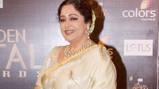 Kirron Kher Says Chandigarh Rape Victim Should Have used