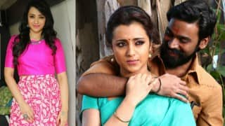 Kodi movie: Will this Tamil film help Trisha Krishnan's career get back on track?