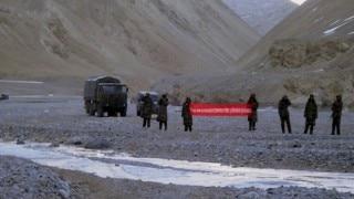 लद्दाख में चीनी सैनिकों ने की घुसपैठ की कोशिश, भारतीय सेना ने खदेड़ कर भगाया